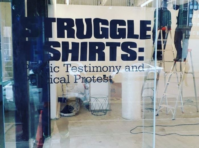 Struggle T-shirts